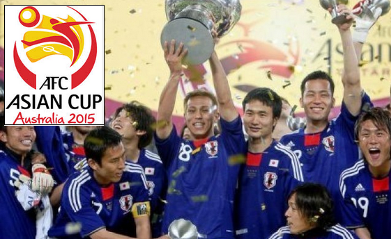 AFC Asian Cup 2015 live stream