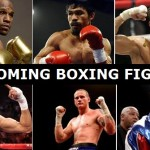 Upcoming Boxing Fights And Bigg PPV Events In 2018