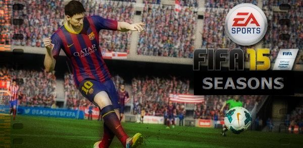 FIFA 15 seasons how to win div 1