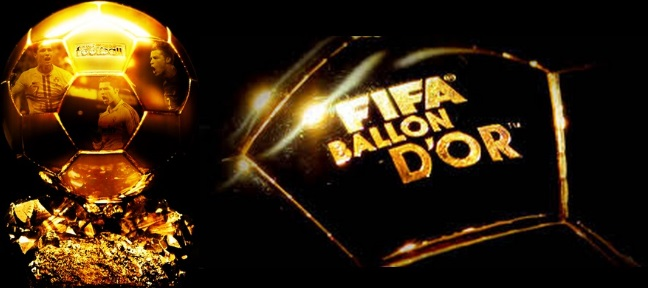 FIFA Ballon Dor 2015 nominees winners