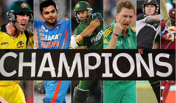 ICC World Cup 2015 Predictions
