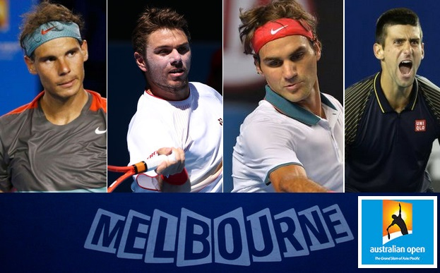 australian Open live streaming