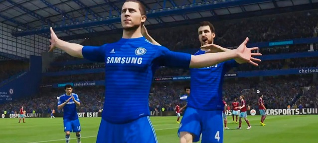 best teams to use in FIFA 15
