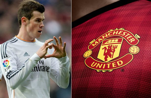 Gareth bale to manchester united transfer in 2015