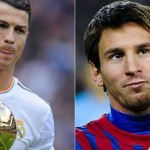 Ronaldo vs Messi 2016-17 Statistics & All Time Records Compared