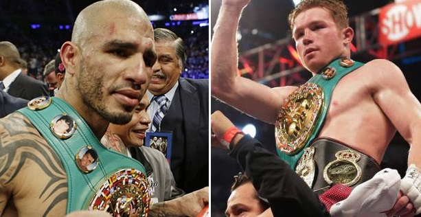 Miguel Cotto vs Canelo Alvarez fight date confirmed