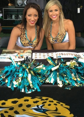NFL Cheerleaders interesting facts