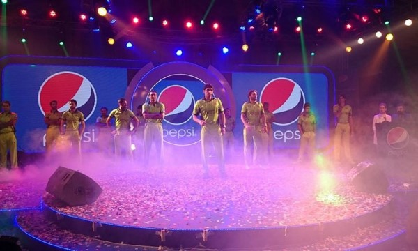 Pakistan Official world cup 2015 shirt released