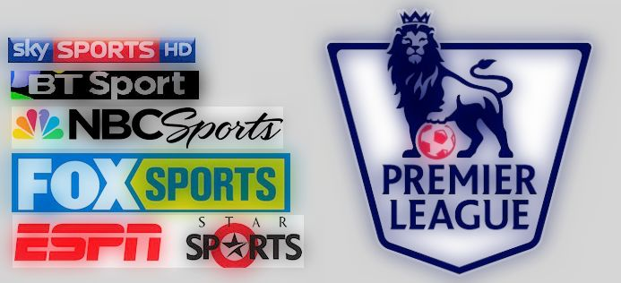Premier League TV rights Sale for 2016-2019