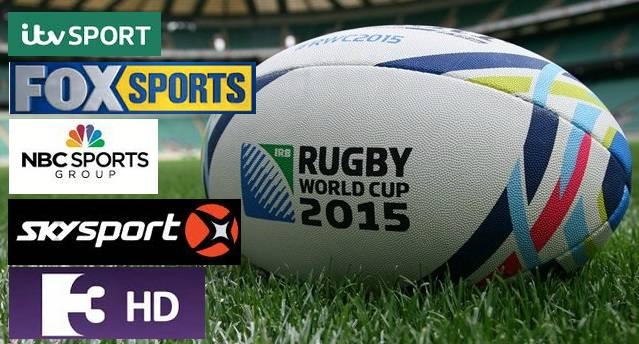 Rugby world cup 2015 tv channels live online
