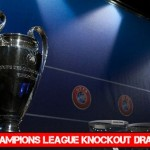 UEFA Champions League 2017-18 Playoff & Group Stage Draw [ LIVE ]