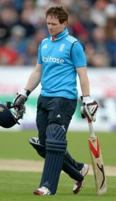 eoin morgan england captain 2015