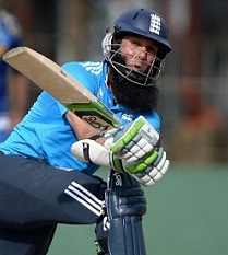 moeen ali batting