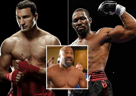 wladimir klitschko vs Bryant Jennings fight date confirmed