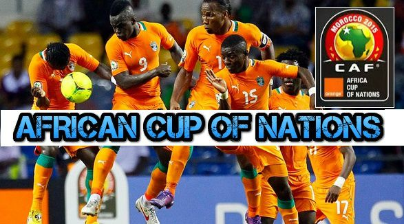2017 African Cup of Nations Live Stream
