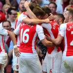 Arsenal 2015 Highlights