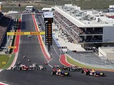 Circuit of americas building cost
