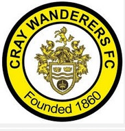 Cray Wanderers FC 1860