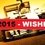 F1 2015 Game Wish-List & New Ideas