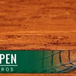 French Open 2018 Schedule of Play (Announced)