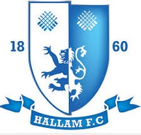 Hallam FC oldest football club 1860