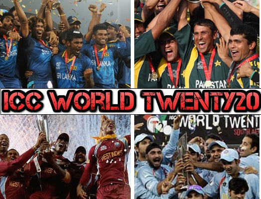 ICC World Twenty20 2016 Schedule