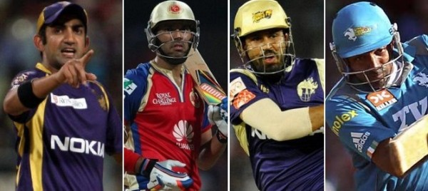 Most expensive IPL player Transfer in history