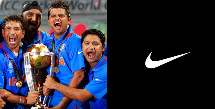 Nike India kit deal worth $60 million