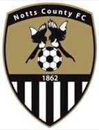 Notts County FC 1862 Oldest professional Football Club