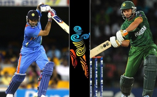 Pakistan vs India predictions 2015 world cup