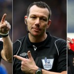 Full List of Premier League Referees & Assistants (2016-17)
