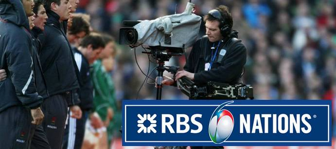 Six Nations Rugby Live Streaming