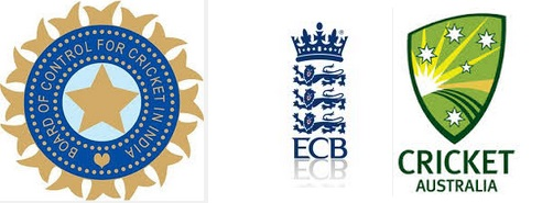icc cricket revenue shared pie lions share big three