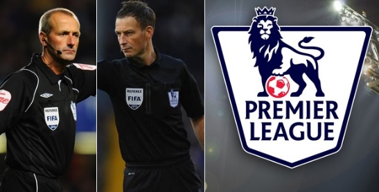 English premier league referee salaries