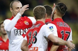 AS Monaco live streaming