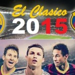 Barcelona vs Real Madrid 2017 Match Date, Start Time Channels