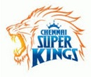 Chennai Super Kings 2015 Logo