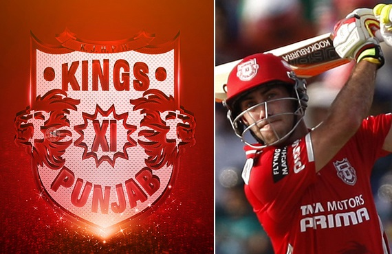 Kings XI Punjab 2015 Squad