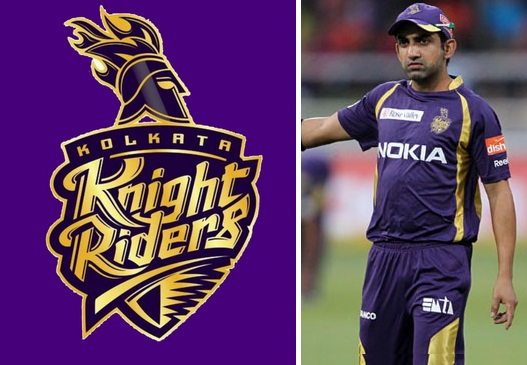 Kolkata Knight Riders 2015 Team Squad