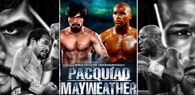 Pacquiao vs Mayweather Live Streaming Online