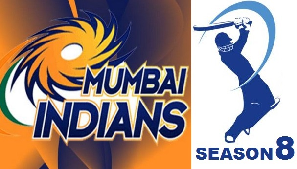 Mumbai Indians 2015 Team Squad