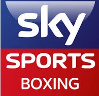 SkySports box office Joshua vs Martin