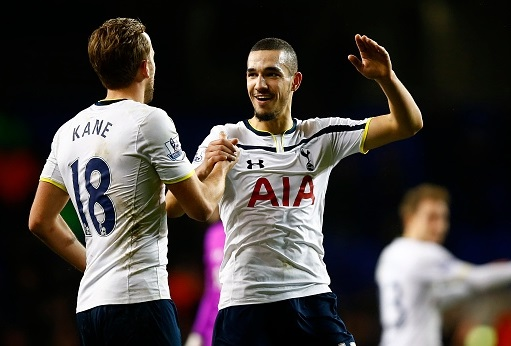 Tottenham Spurs 2015 Match Highlights