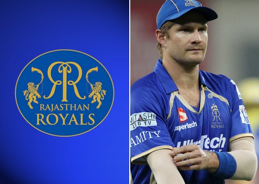 rajasthan Royals 2015 Team squad
