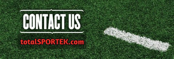 Contact us totalsportek