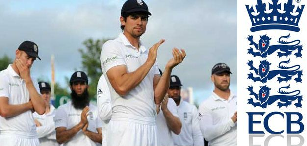 England Cricketers Salaries