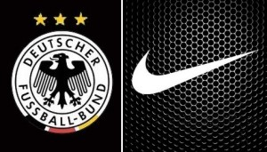 Germany Nike Kit Deal
