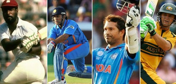 Greatest ODI batsman of all times