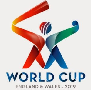 ICC Cricket World Cup 2019 Logo Official