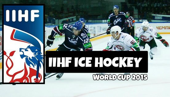 IIHF Ice Hockey World Championship Live Streaming